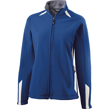 Ladies' Vortex Jacket 9361
