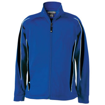 Holloway Warmup Jackets: Cyclone 9086