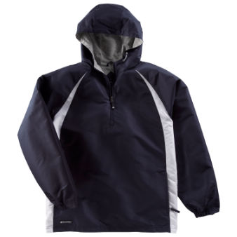 Holloway Warmup Jackets: Hurricane 9064
