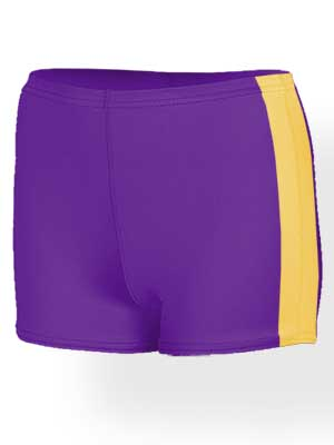 "Game Gear ""Boys Cut"" Compression Female Brief Style HT/NL201P"